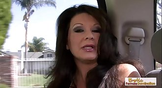 41 year old cougar cant get enough of big black cocks-xv
