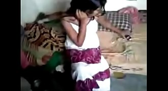 Desi couple enjoying  Oral sex