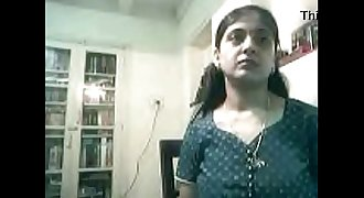 Indian pregnant women fucking husband on webcam