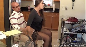 [Taboo Passions] Mummy Mom Madisin Lee Homemade Porn in Term Paper Blueballs