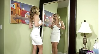 Cory Chase in Moms Love Anal - Ball-sac to Mouth Swallow (HD.mp4)